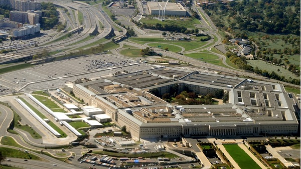 AI Still Far Away from Mission-Critical Role, DoD's Porter Says