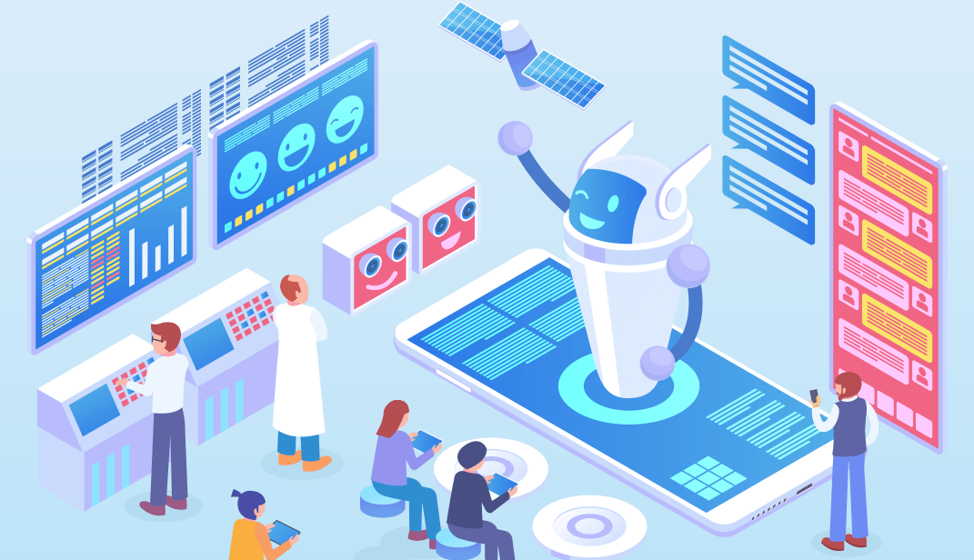 From E-Commerce To C-Commerce: Conversational AI In 2019