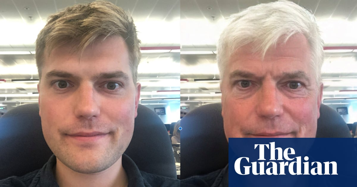 FaceApp denies storing users' photographs without permission | Technology