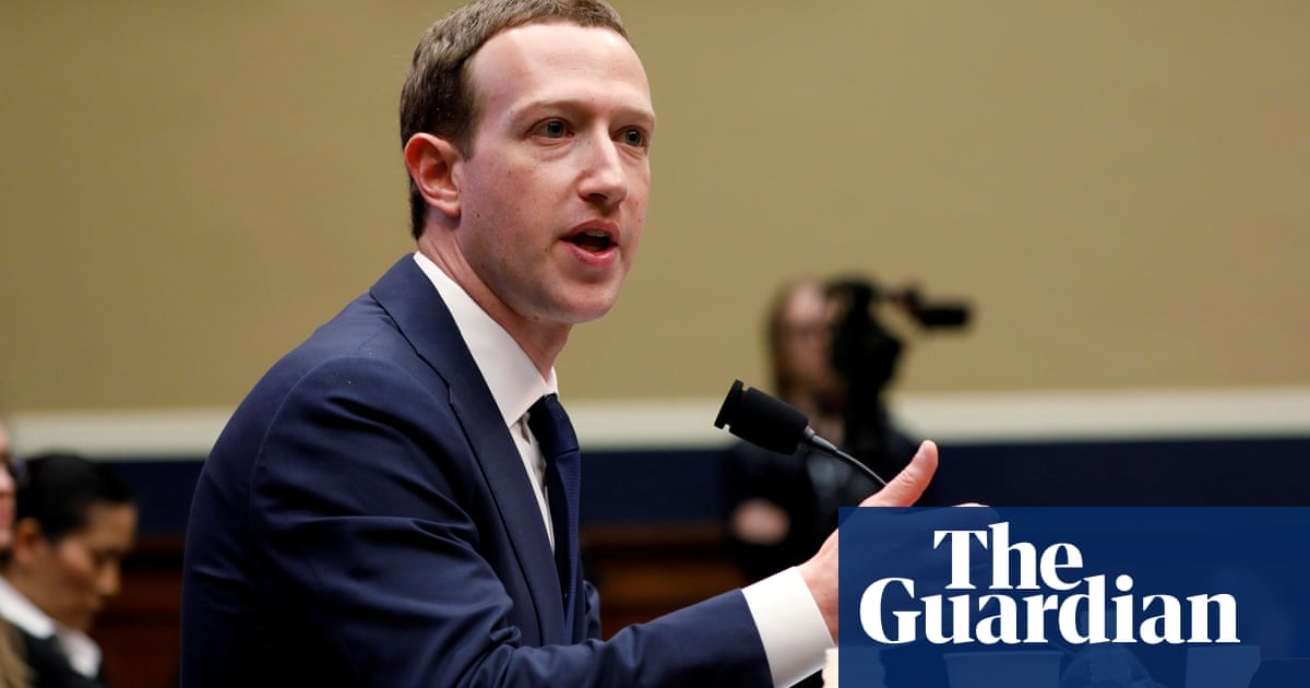 Facebook to be fined $5bn for Cambridge Analytica privacy violations – reports | Technology