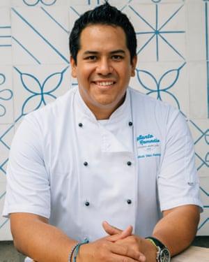 Edson Diaz-Fuentes