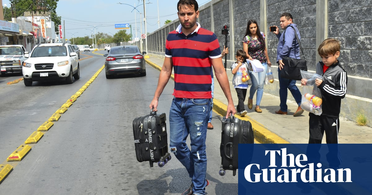 Trump administration to continue deporting Venezuelans despite crisis   World news