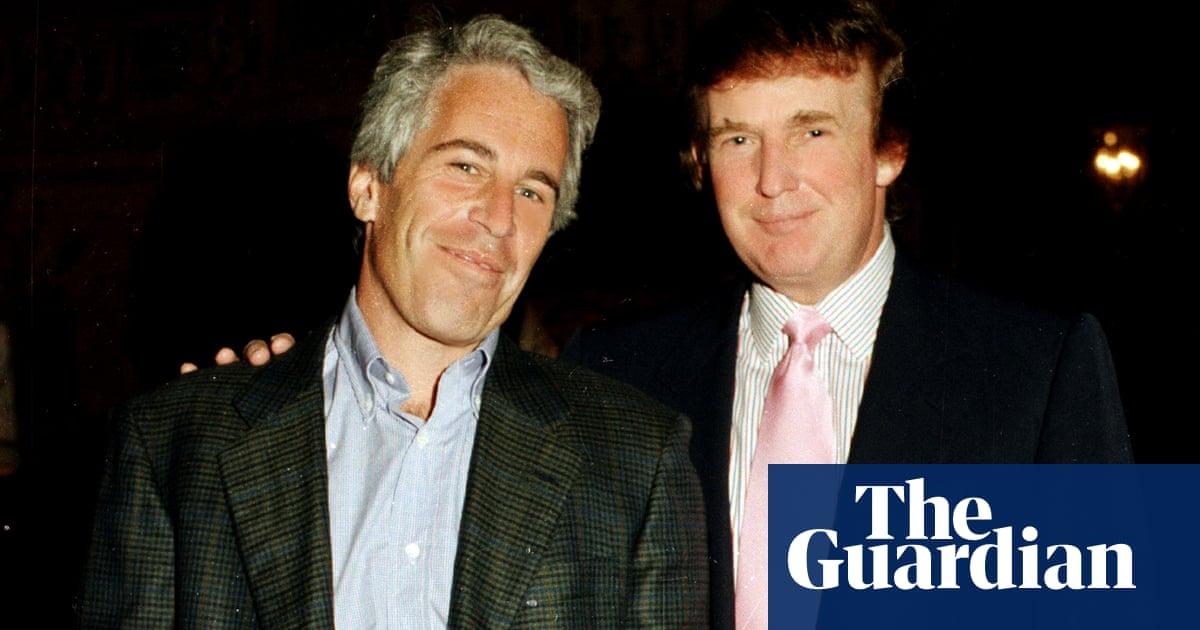The Jeffrey Epstein scandal - podcast   News