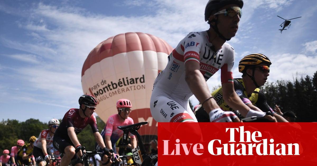 Tour de France 2019: stage seven – live! | Sport