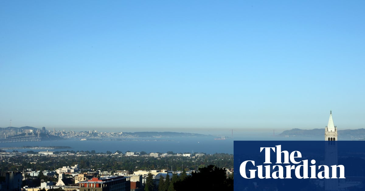 Berkeley became first US city to ban natural gas. Here's what that may mean for the future | Environment