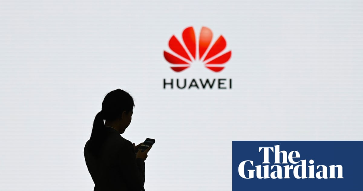 Huawei plans to deploy high-speed internet to Canada's remote regions | Technology