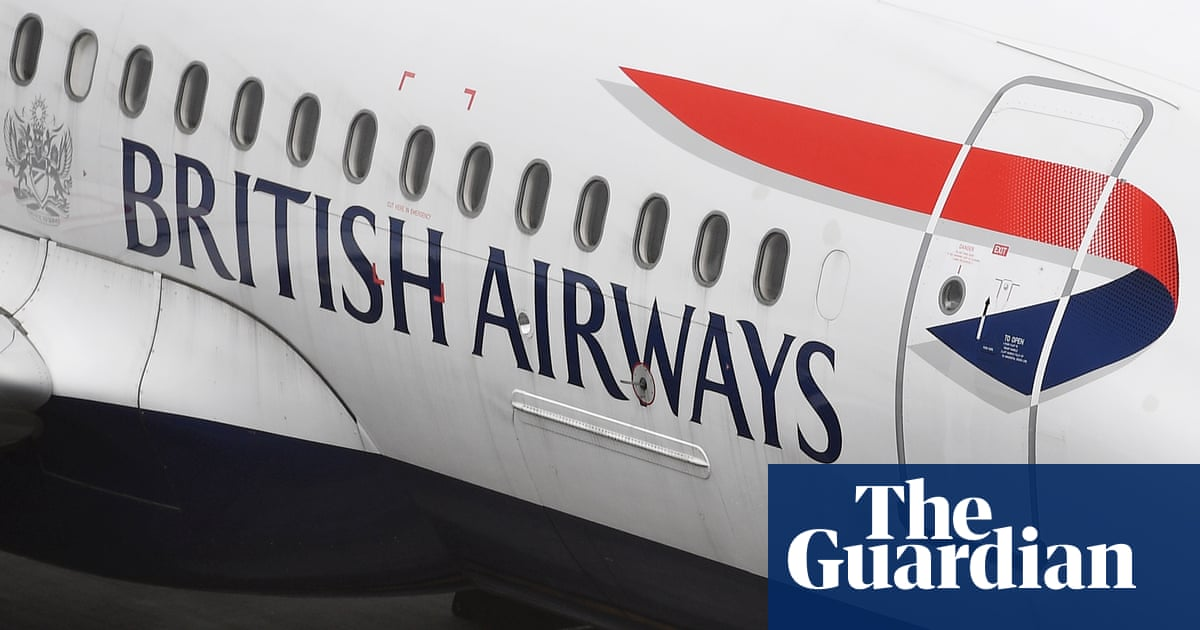 British Airways suspends Cairo flights as security precaution | World news
