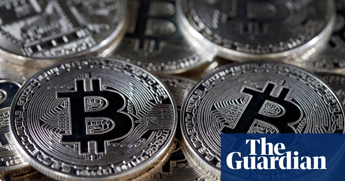 Bitcoin price falls below $10,000 as boost from Facebook's Libra fades | Technology