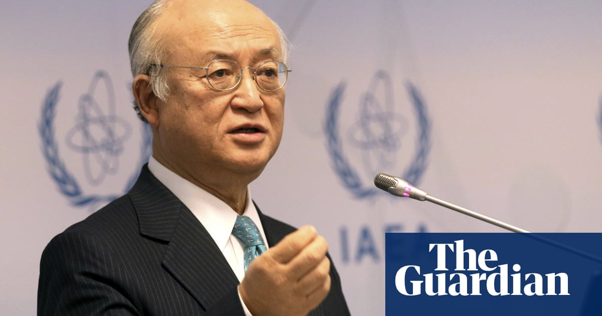 Iran has enriched uranium past key limit, IAEA confirms | World news