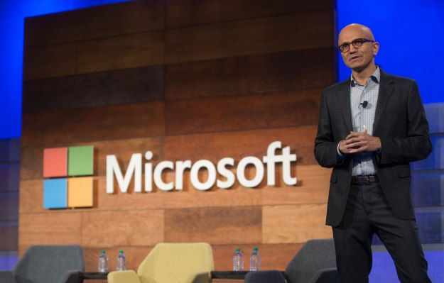 AT&T signs $2 billion cloud deal with Microsoft – TechCrunch