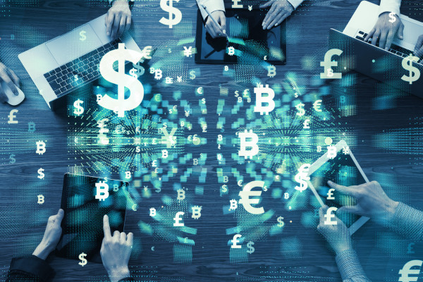 Embedded finance, or why fintech mega VC rounds have become so common – TechCrunch