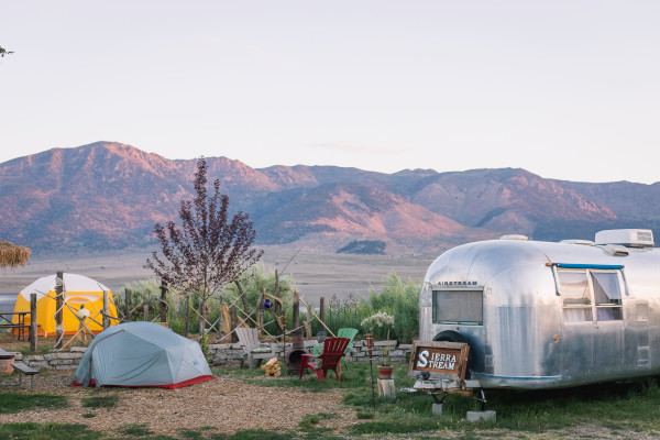 Andreessen Horowitz values camping business Hipcamp at $127M – TechCrunch