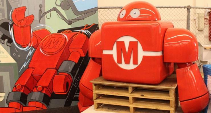 Bankrupt Maker Faire revives, reduced to Make Community – TechCrunch