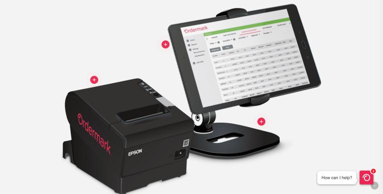 Ordermark, the online-delivery order management service for restaurants, raises $18 million – TechCrunch