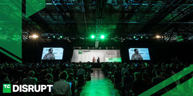 Apply for your discounted student, nonprofit and government pass to Disrupt Berlin 2019 – TechCrunch