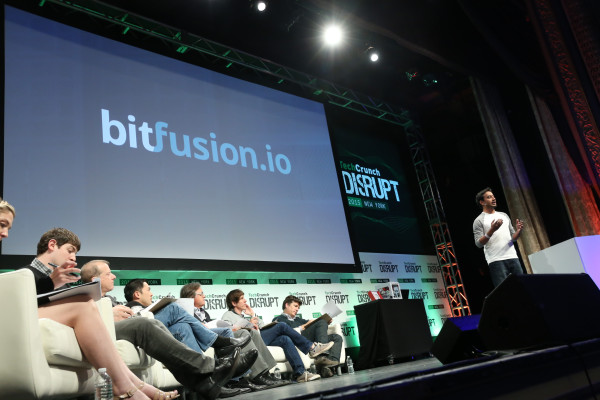 VMware acquires ML acceleration startup Bitfusion – TechCrunch