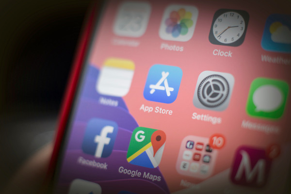 Apple reveals App Store takedown demands by governments – TechCrunch