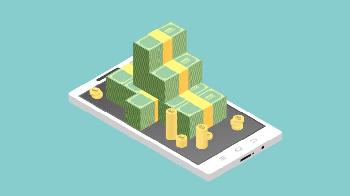 Blackstone is acquiring mobile ad company Vungle – TechCrunch