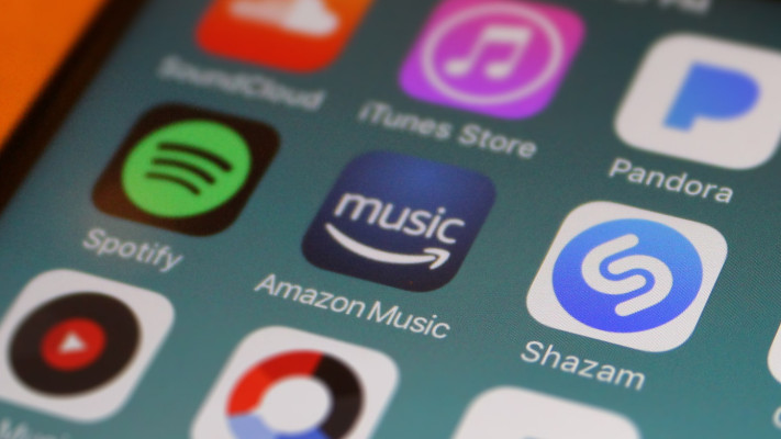 Paid streaming music subscriptions in US top 60M, says RIAA – TechCrunch