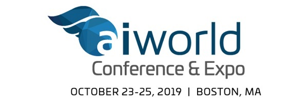 A Preview of the AI World 2019 Conference & Expo Program