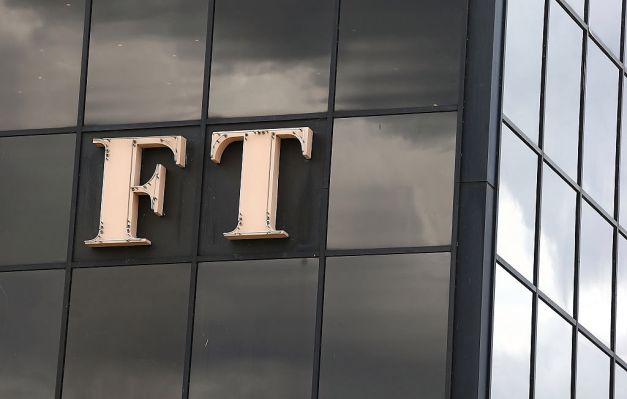 FT launches a new consulting arm focused on helping businesses use consumer data – TechCrunch