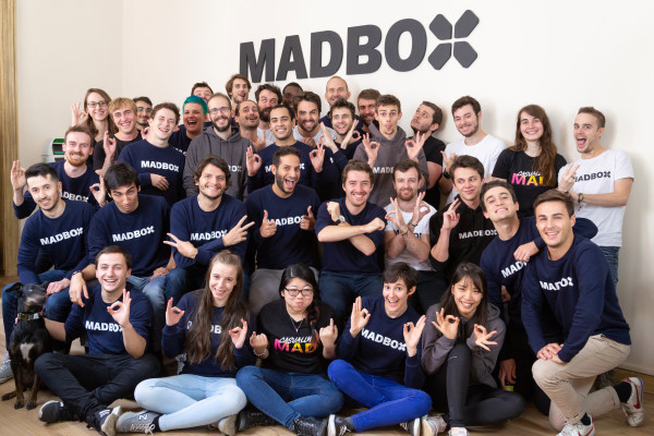 Mobile game startup Madbox raises $16.5 million after 100 million downloads – TechCrunch