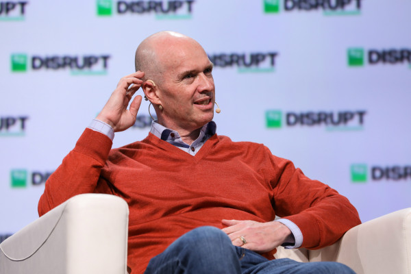 VC Ben Horowitz on WeWork, Uber, and one cultural value his employees can't break – TechCrunch