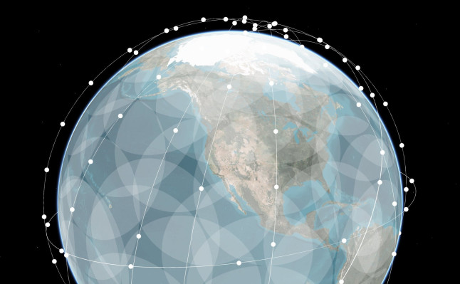 Swarm gets green light from FCC for its 150-satellite constellation – TechCrunch