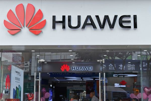 Huawei reportedly got by with a lot of help from the Chinese government – TechCrunch