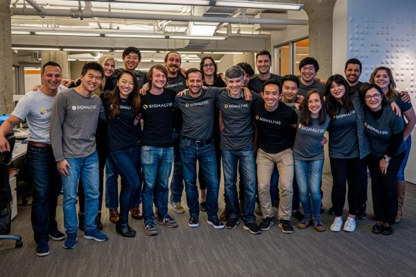SignalFire, just six years old, has raised $500 million across two new funds – TechCrunch