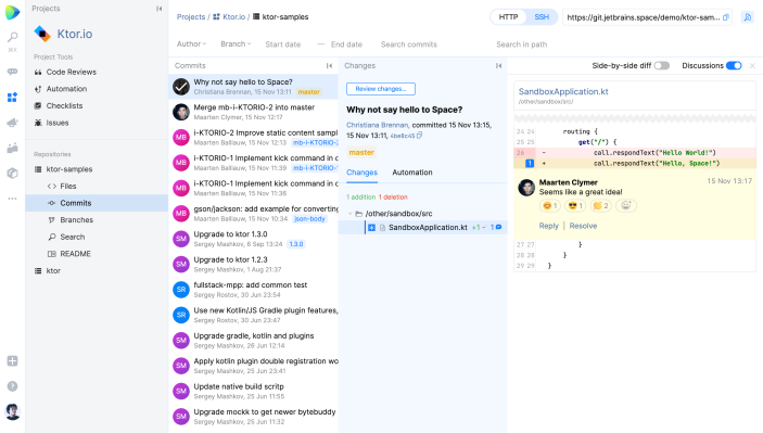 Move over Slack — Space is a new project management platform for developers – TechCrunch