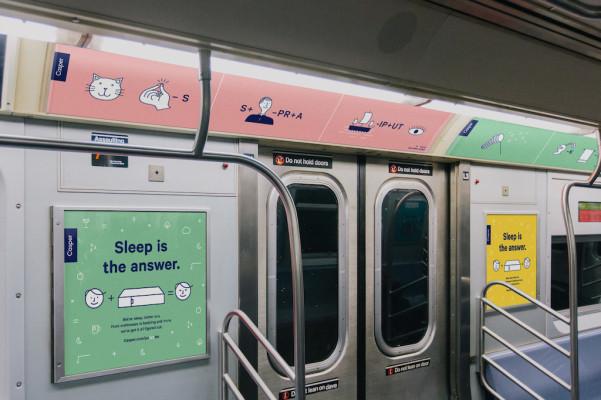Casper files to go public, shows you can lose money selling mattresses – TechCrunch