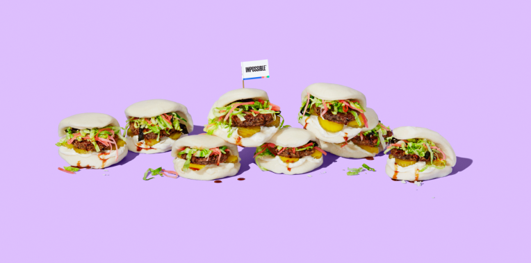 Impossible adds 'ground pork' and 'sausages' to its lineup of plant-based foods – TechCrunch