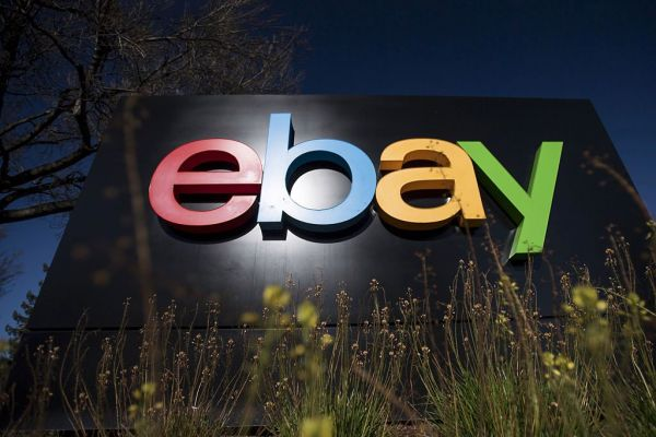 eBay Q1 reports sales of $2.374B, active buyers up to 174M in wake of COVID-19 – TechCrunch