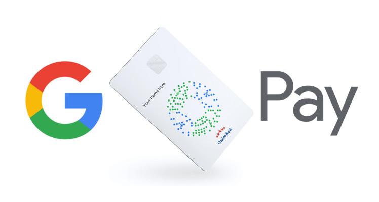 Leaked pics reveal Google smart debit card to rival Apple's – TechCrunch