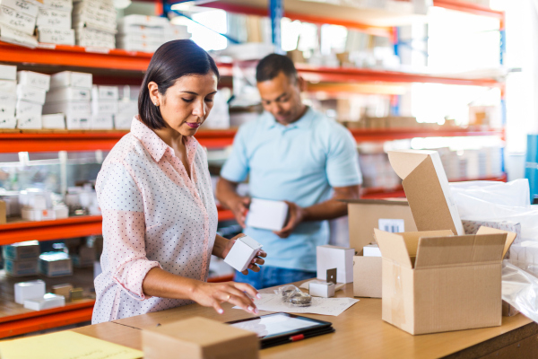 Startup launches innovative new product that pays Amazon marketplace sellers daily – TechCrunch